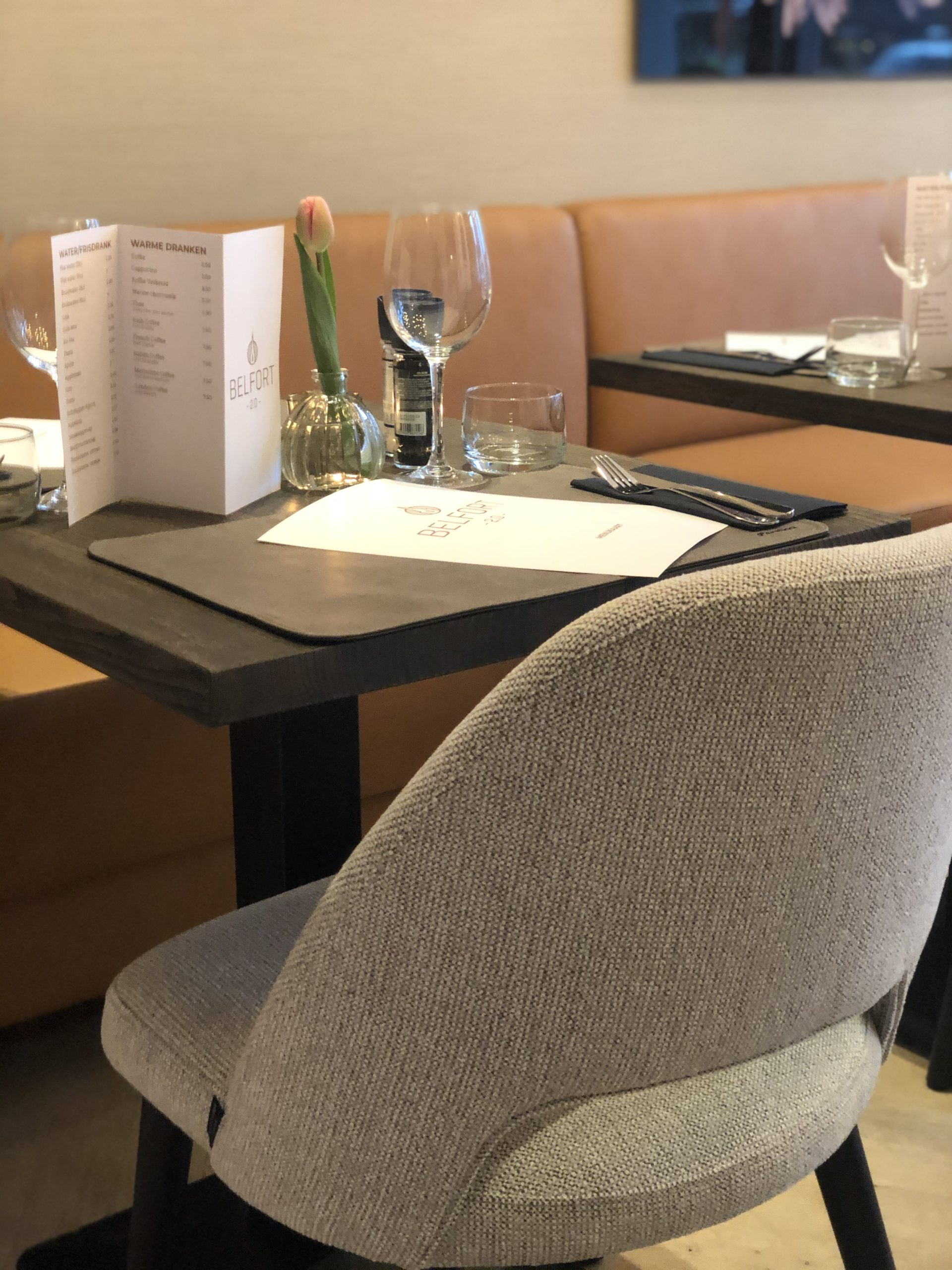 Brasserie Belfort 2.0