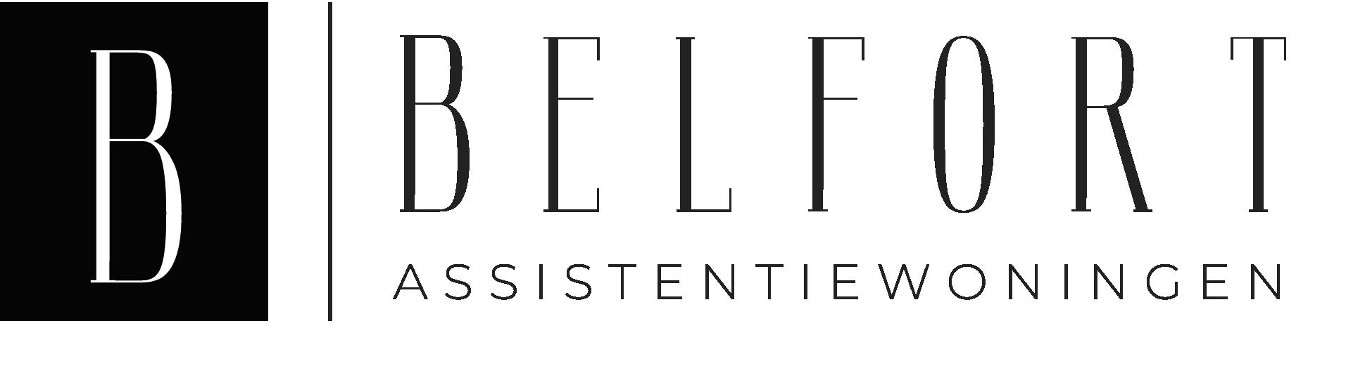 Logo Residentie Belfort Poperinge assistentiewoningen