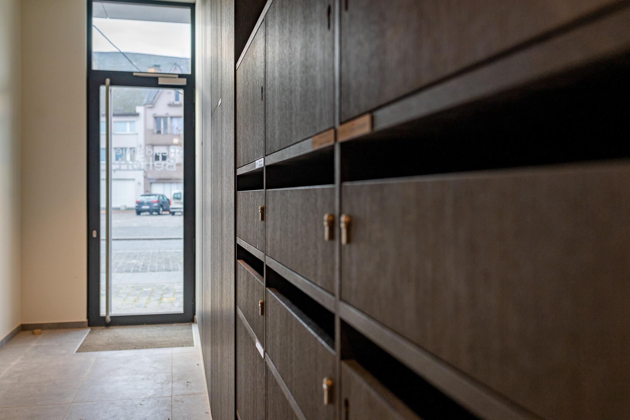 Residentie Belfort Poperinge assistentiewoningen